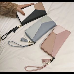 Handbags - Elegant women wallets